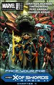 Marvel Previews (5th Series) #2