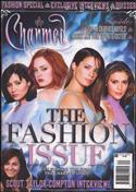Charmed Magazine #20