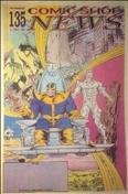 Comic Shop News #135