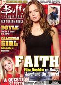Buffy the Vampire Slayer Magazine #24