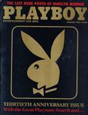 Playboy Magazine #361