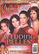 Charmed Magazine #21