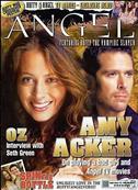 Angel Magazine #13 Variation A