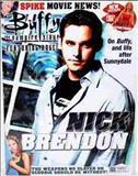 Buffy the Vampire Slayer Magazine #26 Variation A