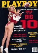 Playboy Magazine #526
