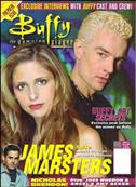 Buffy the Vampire Slayer Magazine #1