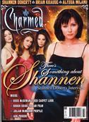 Charmed Magazine #22