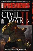 Marvel Previews (3rd Series) #10