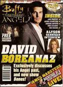 Buffy the Vampire Slayer Magazine #29