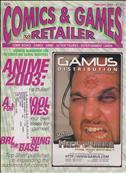 Comics & Games Retailer #131