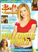 Buffy the Vampire Slayer Magazine #10