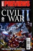 Marvel Previews (3rd Series) #11
