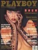 Playboy Magazine #420