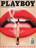 Playboy Magazine #713