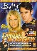 Buffy the Vampire Slayer Magazine #11