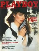 Playboy Magazine #307