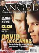 Angel Magazine #15