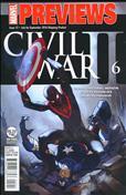 Marvel Previews (3rd Series) #12