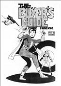 The Buyer's Guide for Comic Fandom #16