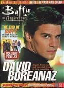 Buffy the Vampire Slayer Magazine #3 Variation A