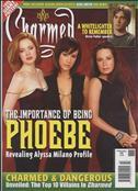 Charmed Magazine #3