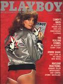 Playboy Magazine #308