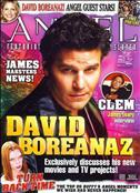 Angel Magazine #15 Variation A
