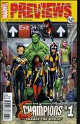Marvel Previews (3rd Series) #13
