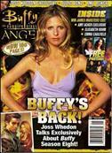 Buffy the Vampire Slayer Magazine #30