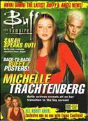 Buffy the Vampire Slayer Magazine #13