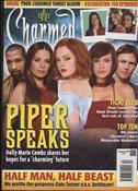 Charmed Magazine #4