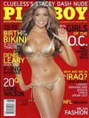 Playboy Magazine #632
