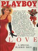 Playboy Magazine #422