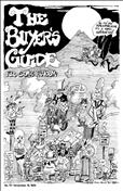 The Buyer's Guide for Comic Fandom #70