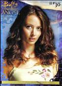 Buffy the Vampire Slayer Magazine #30 Variation A