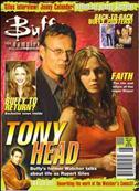Buffy the Vampire Slayer Magazine #14