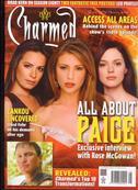 Charmed Magazine #5