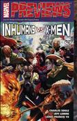 Marvel Previews (3rd Series) #15