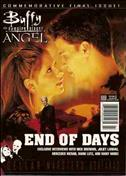 Buffy the Vampire Slayer Magazine #31