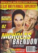 Buffy the Vampire Slayer Magazine #15