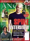 Angel Magazine #6