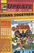 Comic-Con International 2005 Update #2