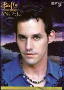 Buffy the Vampire Slayer Magazine #31 Variation A