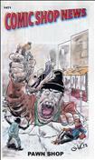 Comic Shop News #1471