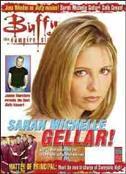 Buffy the Vampire Slayer Magazine #16