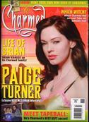 Charmed Magazine #7
