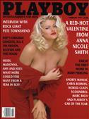 Playboy Magazine #482