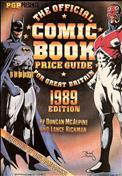 The Comic Book Price Guide #1