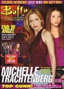 Buffy the Vampire Slayer Magazine #4 Variation A