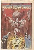 Comic Shop News #383